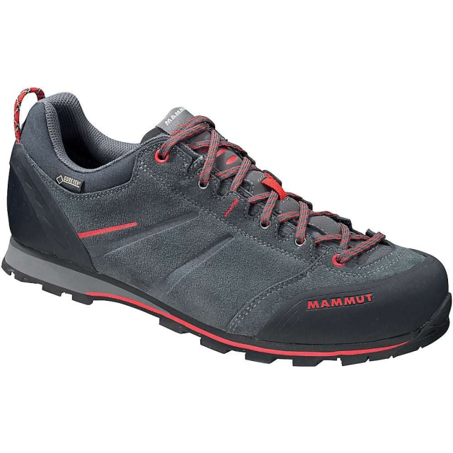 Mammut - Men's Wall Guide Low GTX Shoe