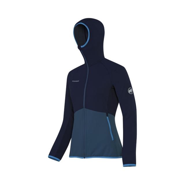 Mammut - Women's Botnica Light ML Hooded Jacket