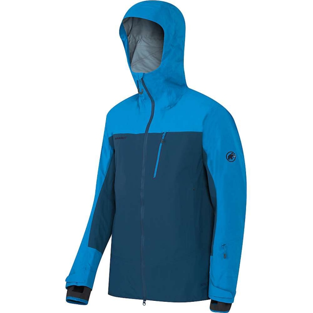 Mammut - Men's Alvier HS Hooded Jacket