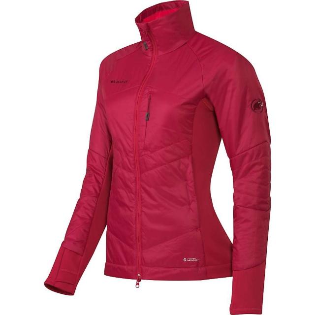 Mammut - Women's Foraker Advanced IS Jacket