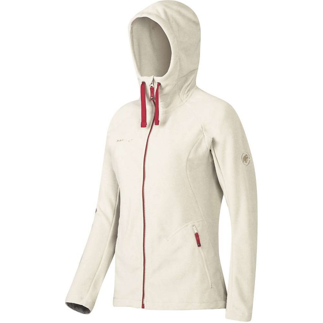 Mammut - Women's Yampa Advanced ML Hooded Jacket
