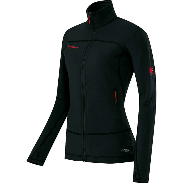 Mammut - Women's Kira Pro ML Jacket