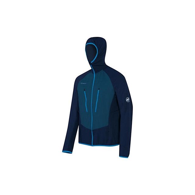 Mammut - Aenergy Light ML Hooded Jacket Mens Mid Layer