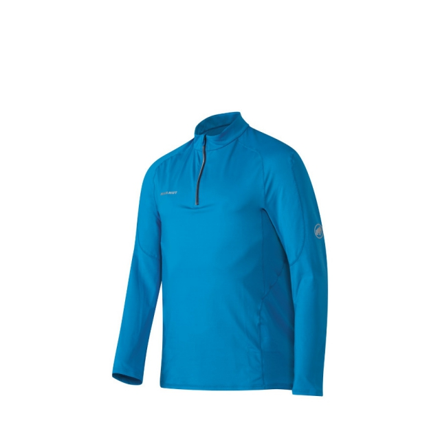 Mammut - MTR 141 Thermo Longsleeve Zip
