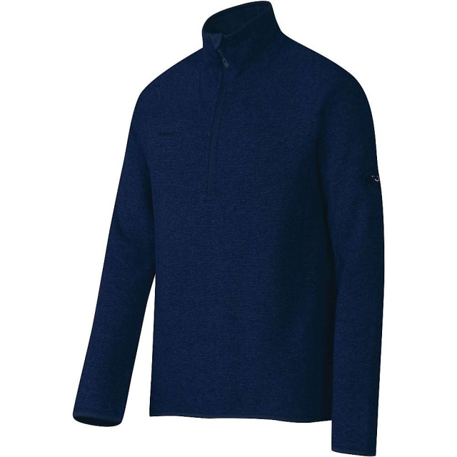 Mammut - Men's Phase Zip Pull Over