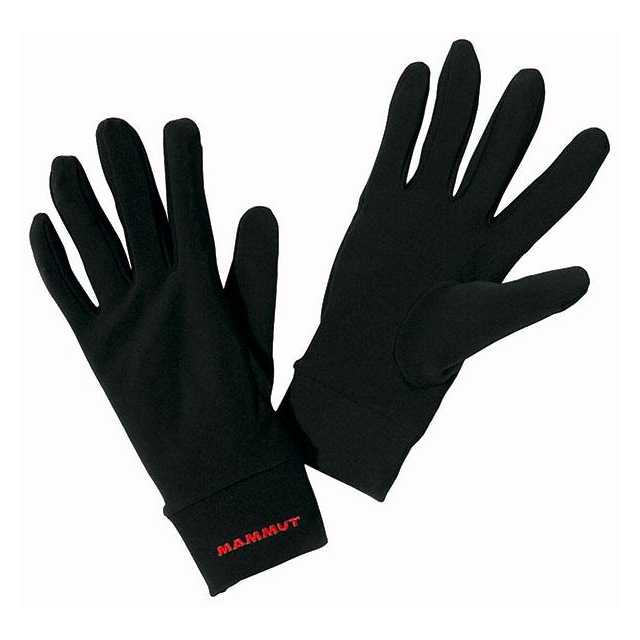 Mammut - thermostretch glove black