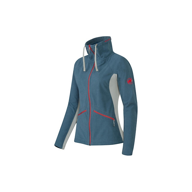 Mammut - Niva Jacket Womens Mid Layer