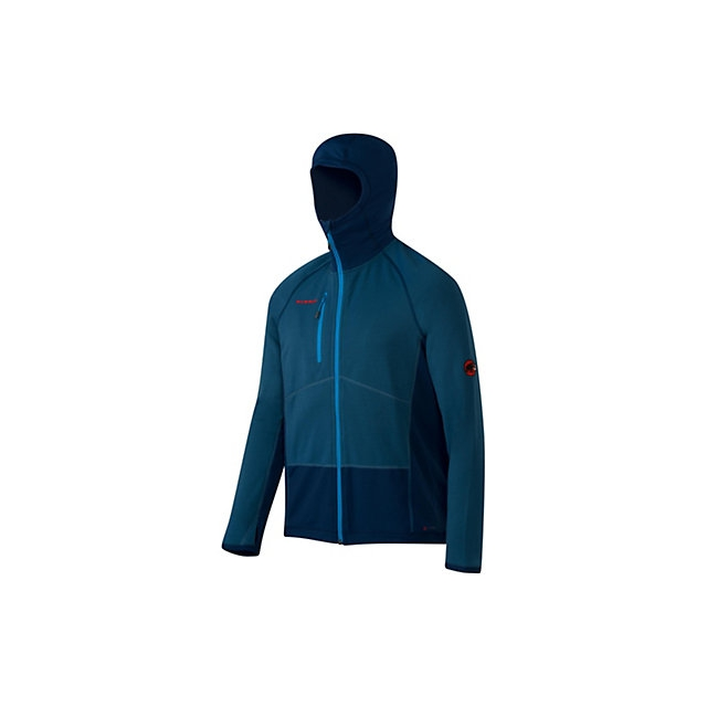 Mammut - Aconcagua Pro Hooded Jacket Mens Mid Layer