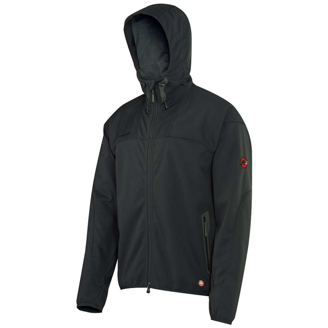 Mammut - Men's Ultimate Hoody