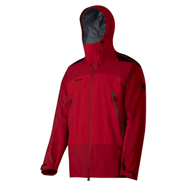 Mammut - Men's Thrilltrip Jacket