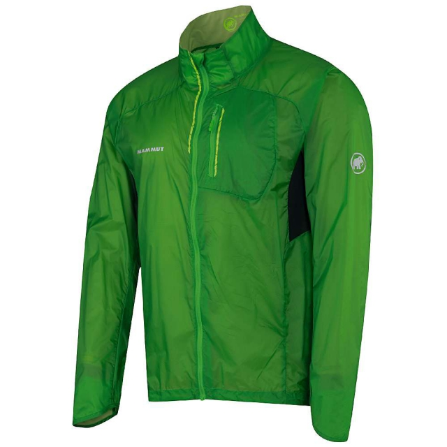 Mammut - Men's MTR 201 Micro Jacket