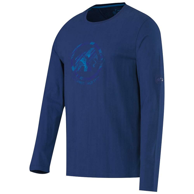 Mammut - Men's Cruise Long Sleeve