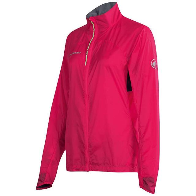 Mammut - Women's MTR 201 Micro Jacket