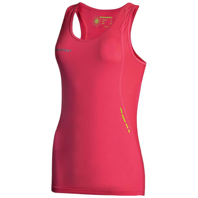 Mammut - Women's MTR 71 Top