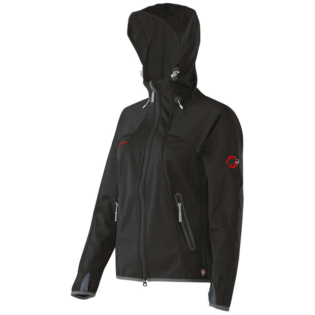 Mammut - Women's Ultimate Hoody II