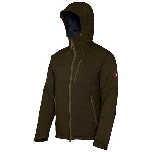 Mammut - Men's Rime Pro Jacket
