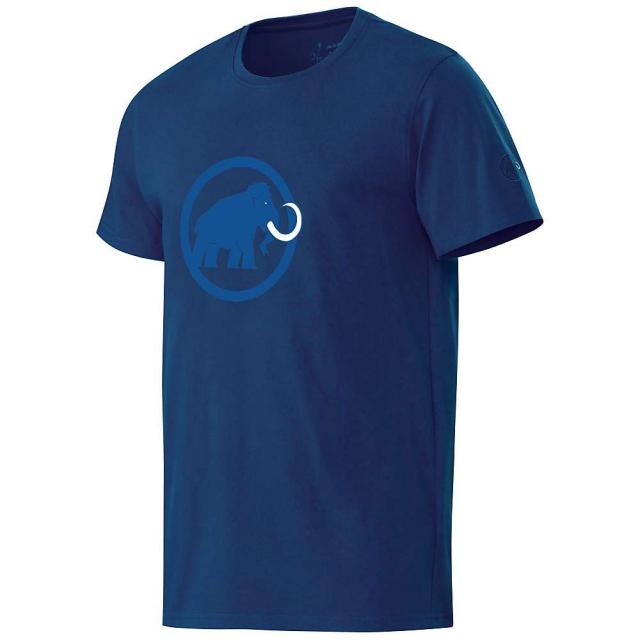 Mammut - Men's Mammut Logo T-Shirt