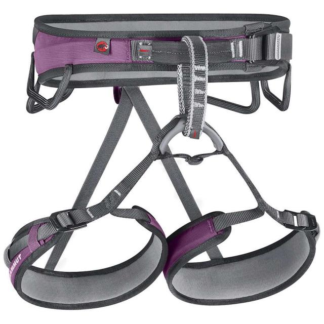Mammut - Women's Ophira 3 Slide Harness