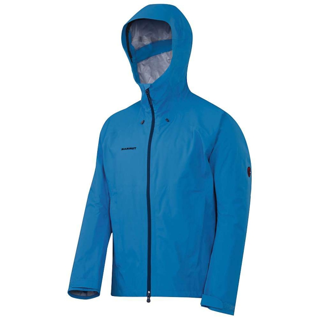 Mammut - Men's Segnas Jacket