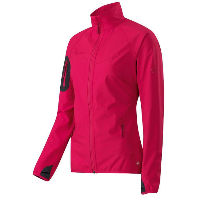 Mammut - Women's Ultimate Light Jacket