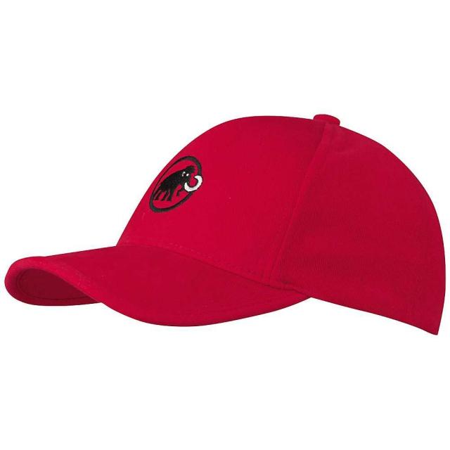 Mammut - Baseball Cap Mammut