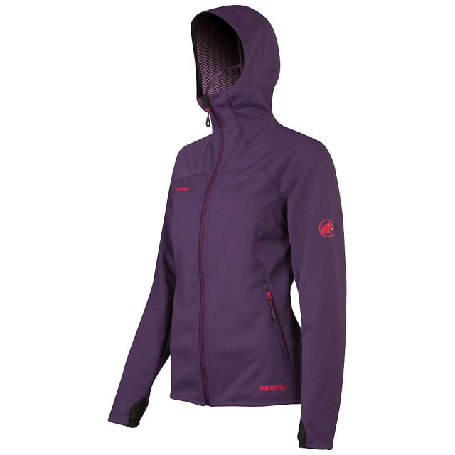Mammut - Women's Ultimate Hoody