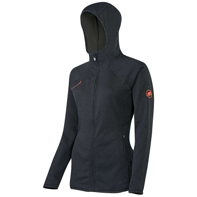 Mammut - Women's Get Away Hooded Jacket