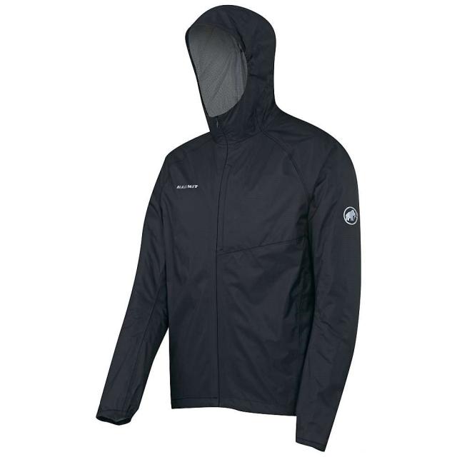 Mammut - Men's MTR 201 Rainspeed Jacket