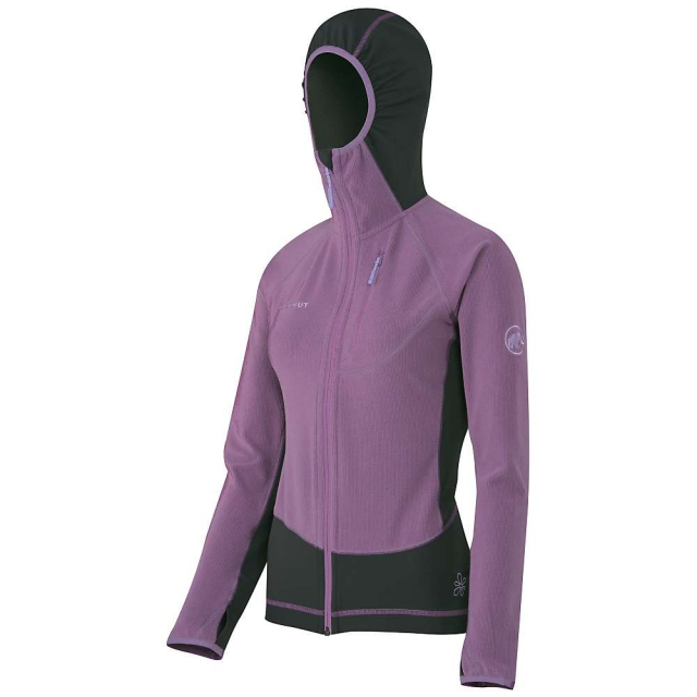Mammut - Women's Yukon Tech Jacket