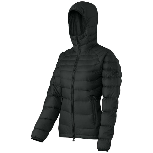 Mammut - Women's Miva Hooded Jacket