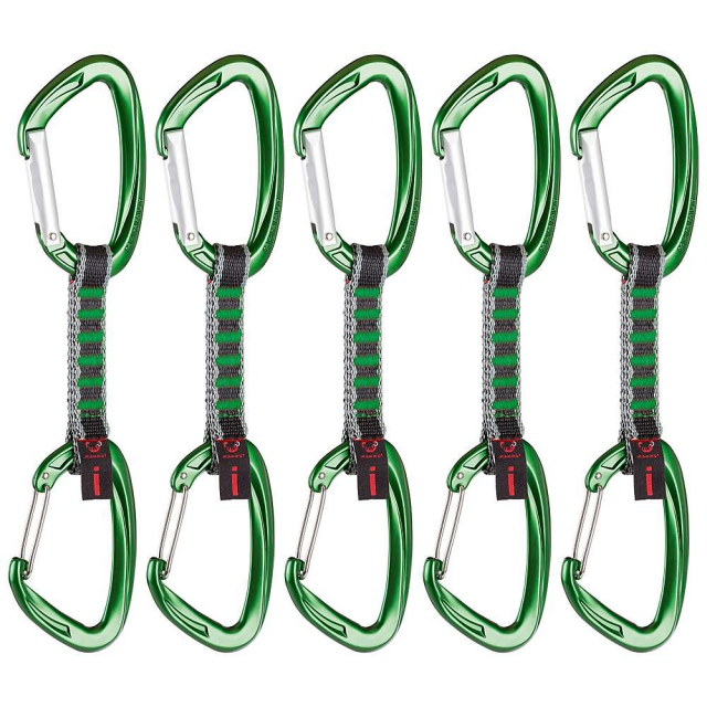 Mammut - Crag Indicator Wire Express Set