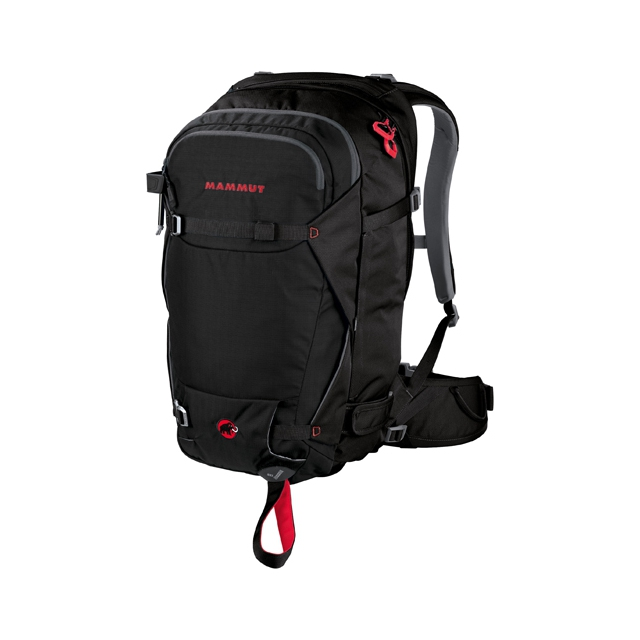 Mammut - Nirvana Pro 35 Backpack: Black