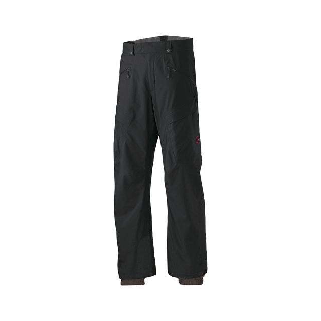 Mammut - Stoney Pants - Men's - Closeout: Black, 32