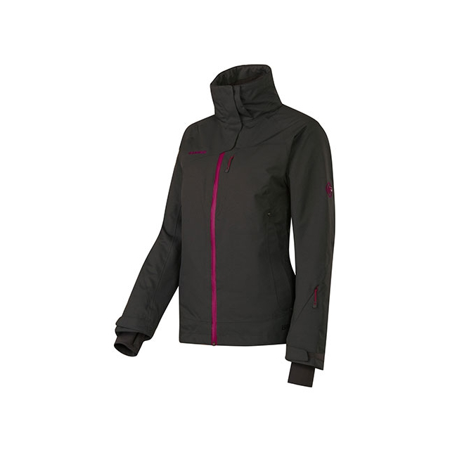 Mammut - Robella Jacket - Women's: Graphite, Small