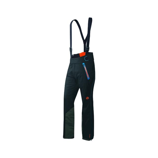 Mammut - Nordwand Pro Pants - Men's: Black, 32