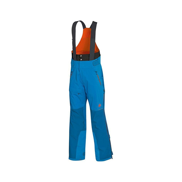 Mammut - Nordwand Pro Limited Edition Pants - Men's: Cyan, 32