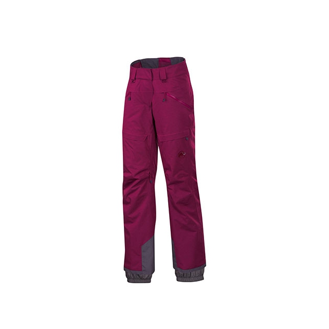 Mammut - Robella Pants - Women's: Poppy, 8