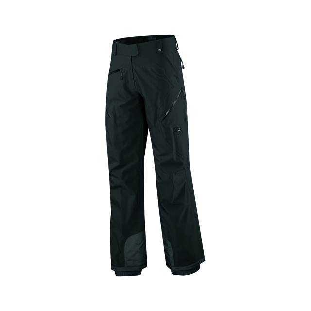 Mammut - Vail Pants - Women's: Black, 4