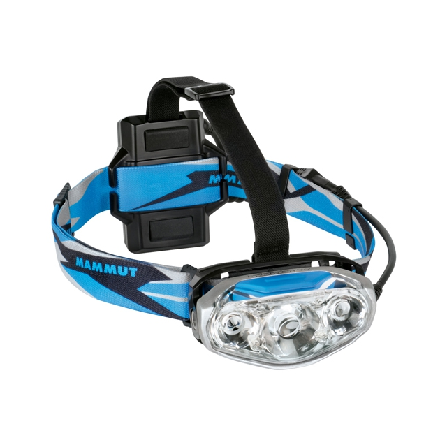 Mammut - X-Sun Headlamp