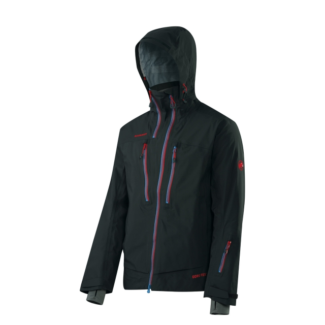 Mammut - Alyeska Jacket - Men's