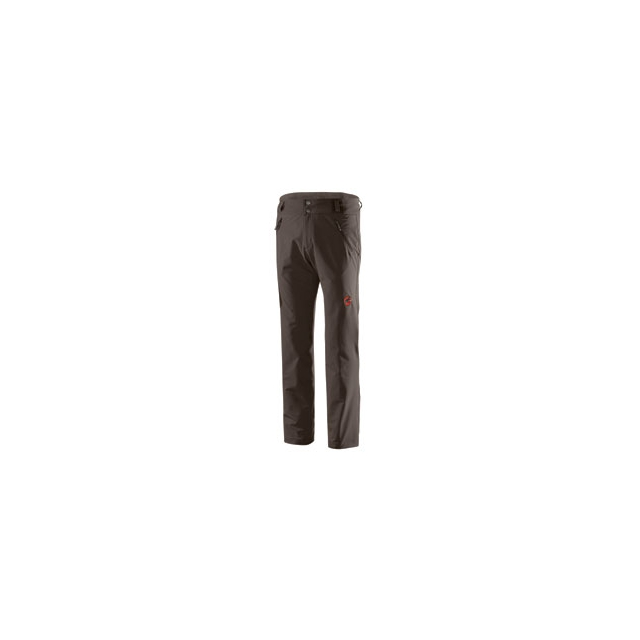 Mammut - Fiamma Pants - Men's - Dark Oak In Size: 40 Regular