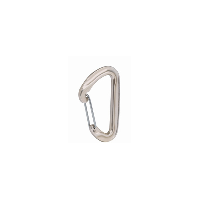 Mammut - Moses Wiregate Carabiner 2013 - One Size