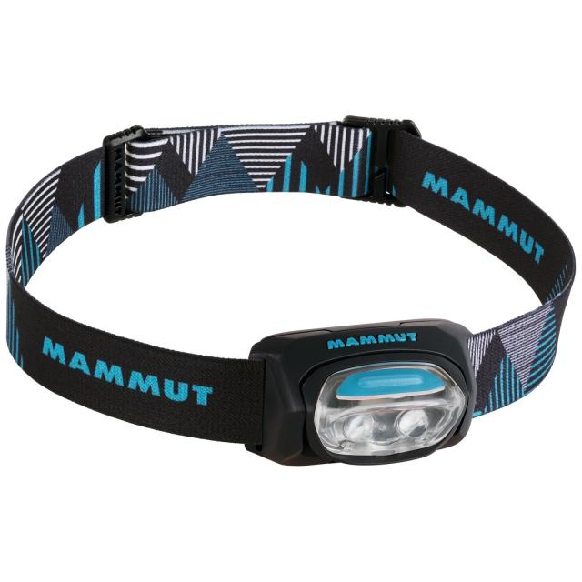 Mammut - T-Base Headlamp