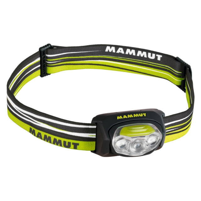 Mammut - T-Peak Headlamp