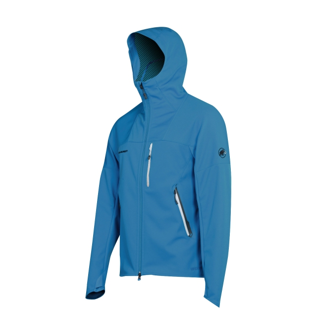 Mammut - Ultimate Hoody - Men's