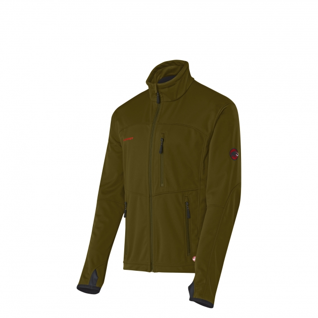 Mammut - Ultimate Pro Jacket - Men's
