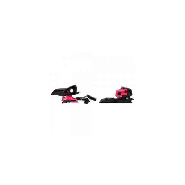 Marker - Squire 90 Ski Binding Adults', Black/Magenta