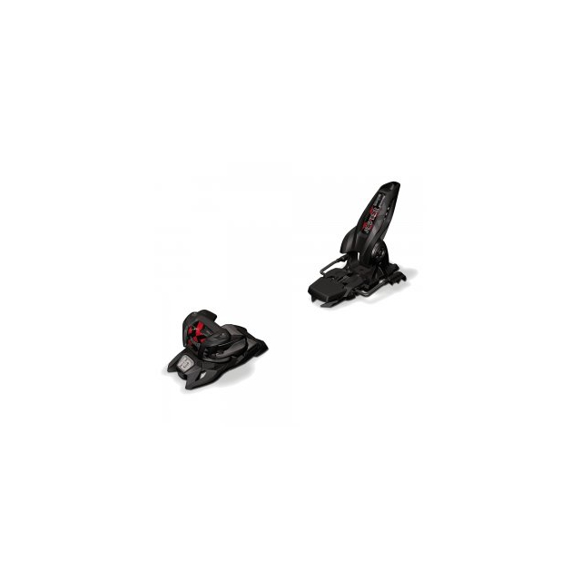 Marker - Jester 16 ID 110 Ski Bindings, Black