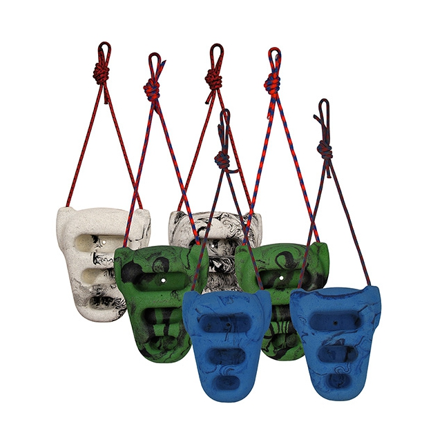 Metolius - Rock Rings 3D