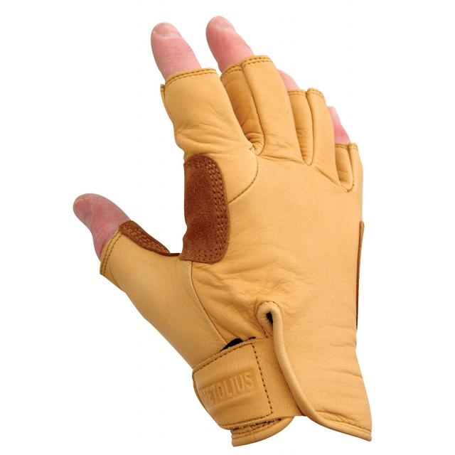 Metolius - Climbing Glove - 3/4 finger